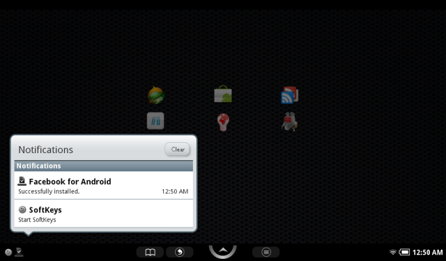 How to root a Nook Color to transform it into an Android ...